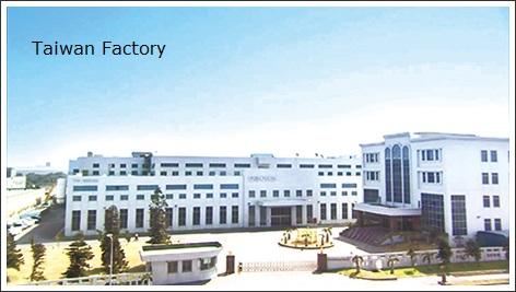 O-Ring Factory Taiwan